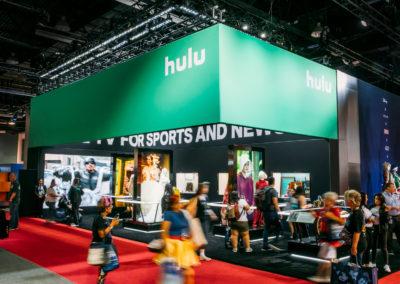 Hulu D23