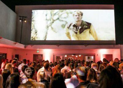 Kahlua Film Premiere