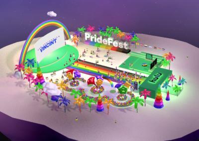 Hulu PrideFest